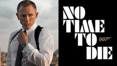 007 no time to die james bond