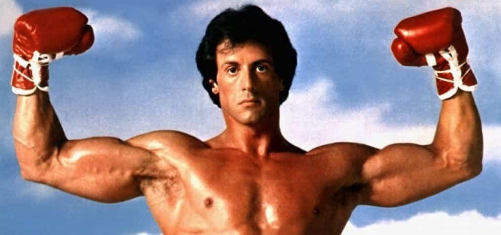 Rocky gratis su Youtube