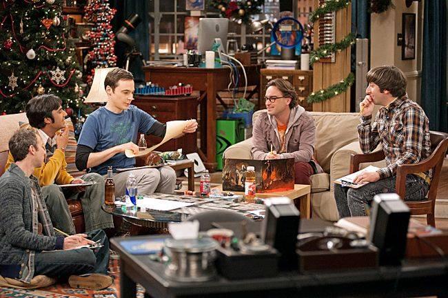 """Tutti – ma proprio tutti! – i giochi da tavolo in """"The Big Bang Theory"""" (Parte terza)"""