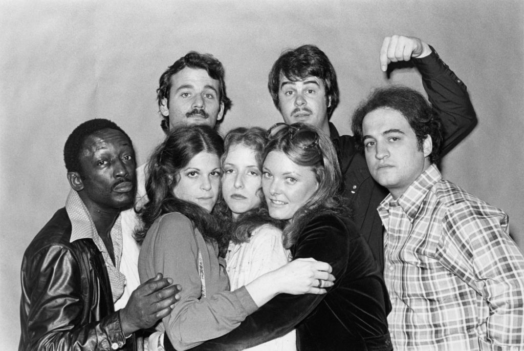 cast Saturday Night Live