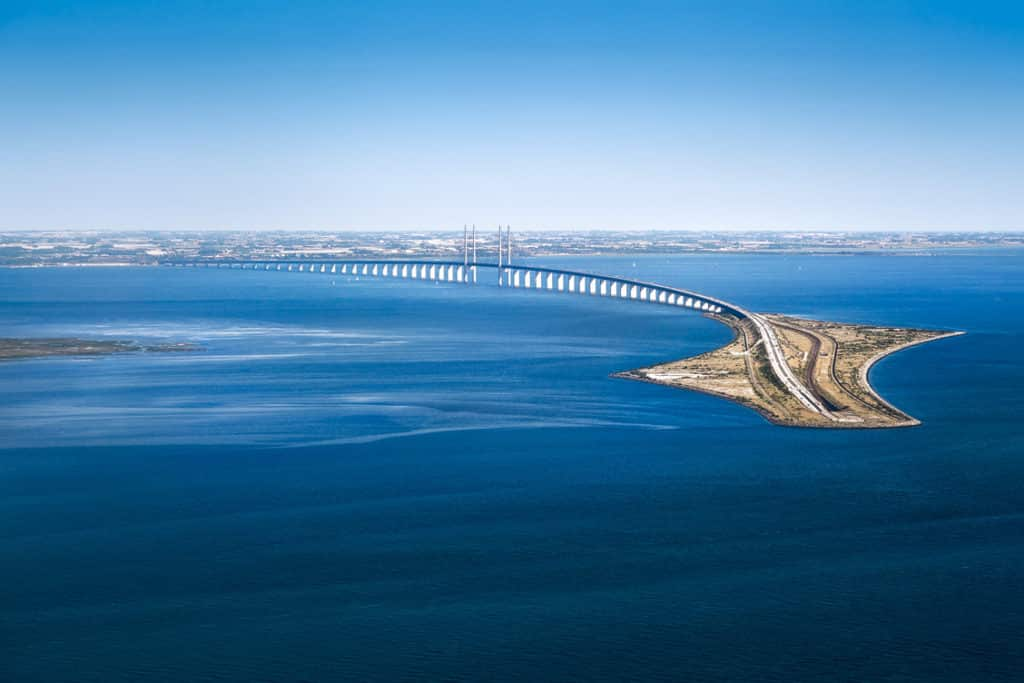 Ponte di Oresund