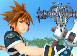 Kingdom Hearts 3 nuovo trailer