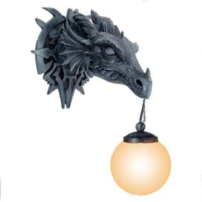 lampada fantasy