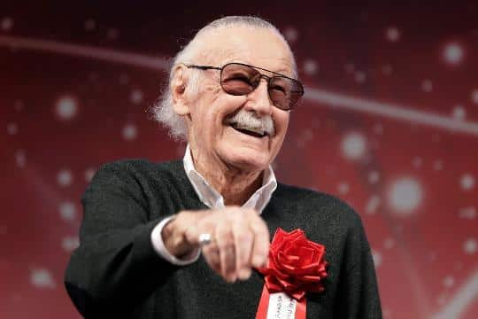 metodo marvel di stan lee