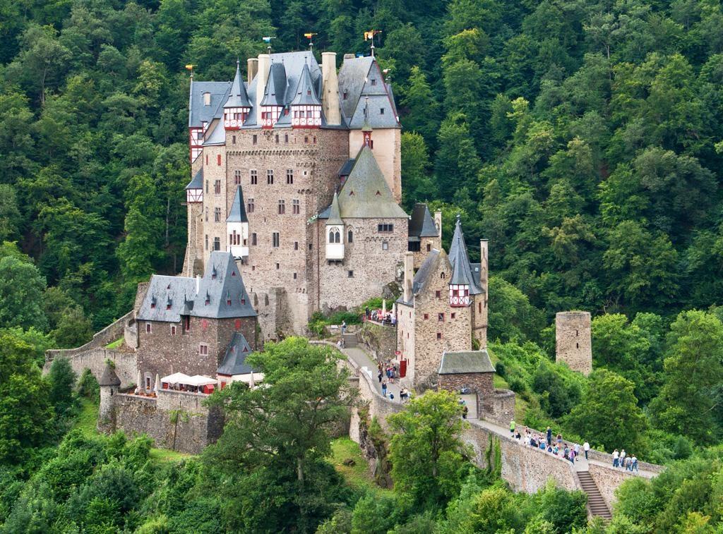 Il Castello degli Eltz