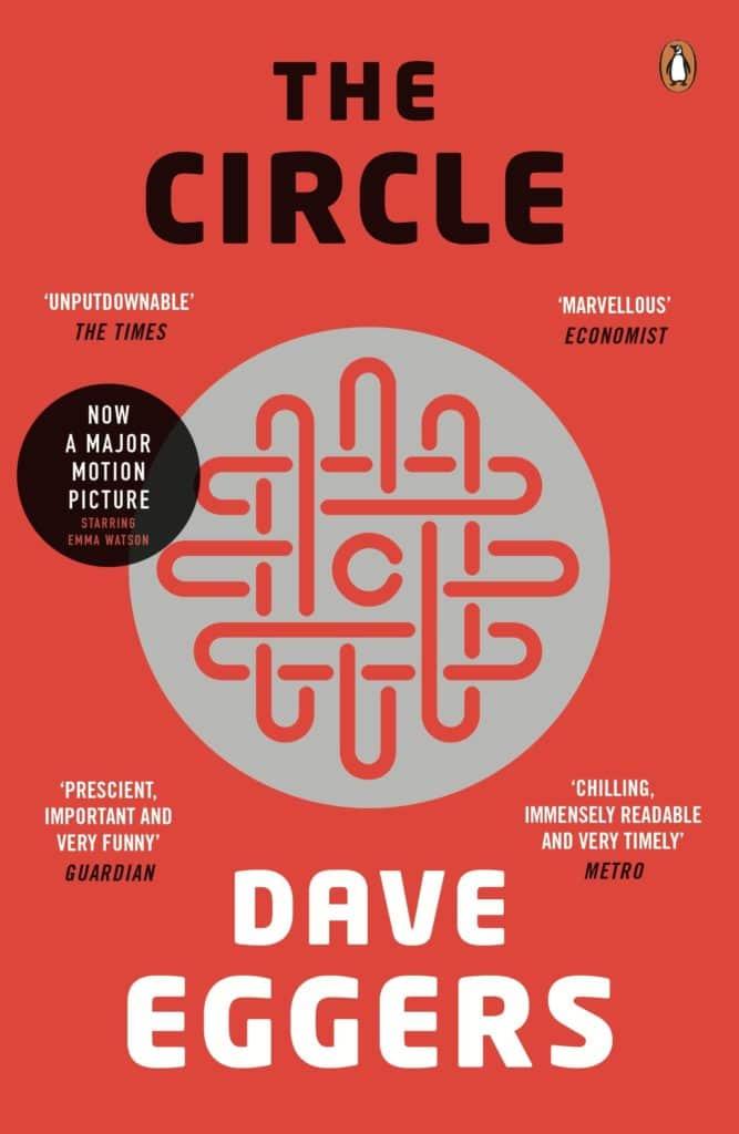 libro di the circle