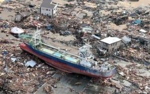 fukushima tsunami terremoto