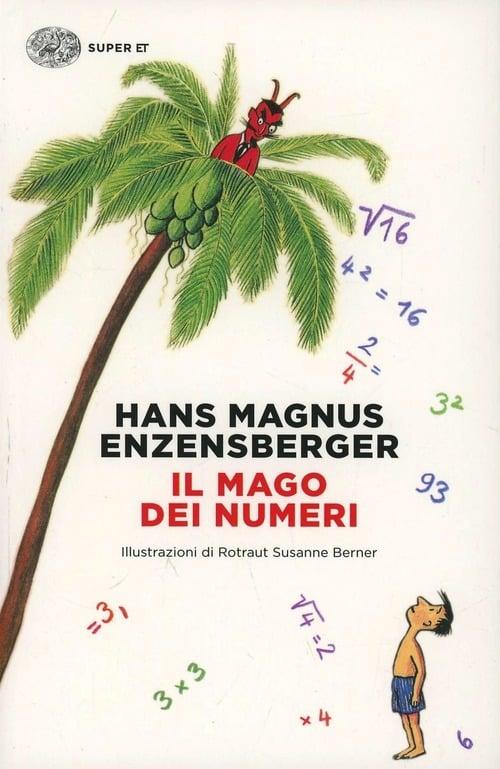 Il mago dei numeri diHans Magnus Enzensberger