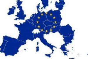 unione europea oceania