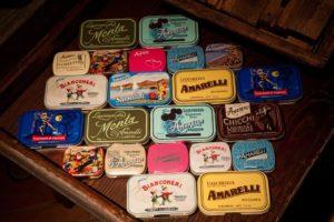 scatole liquirizia