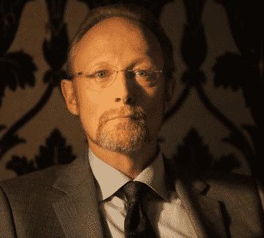 Charles Magnussen