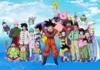 dragon ball go 10 manga e anime