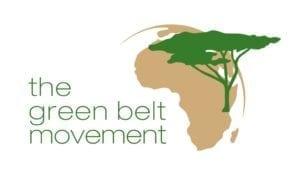 the green belt movement