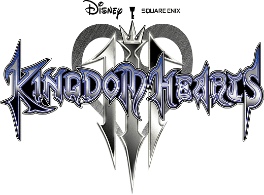 Logo Kingdom Hearts III
