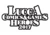 lucca comics and games 2017