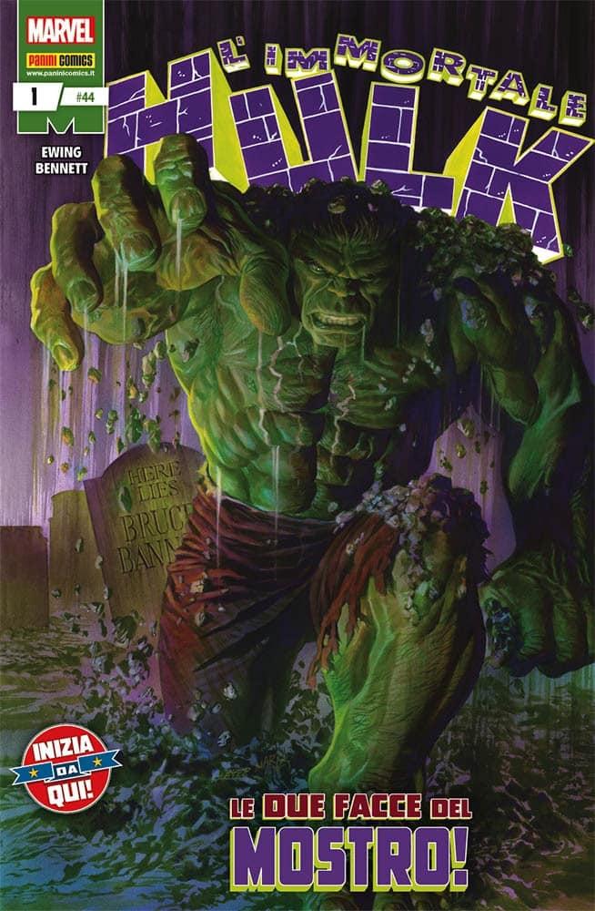 Hulk L'immortale