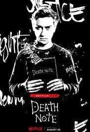 death note film movie