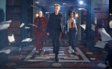 doctor who extremis