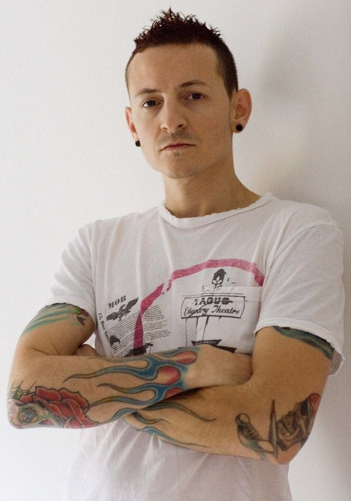 chester bennington è morto