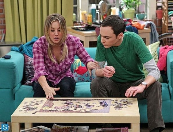 """Tutti - ma proprio tutti! - i giochi da tavolo in """"The Big Bang Theory"""" (Parte sesta)"""