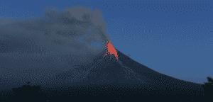 Vulcano Kusatsu-Shirane