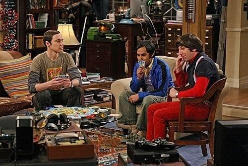 """Tutti - ma proprio tutti! - i giochi da tavolo in """"The Big Bang Theory"""""""