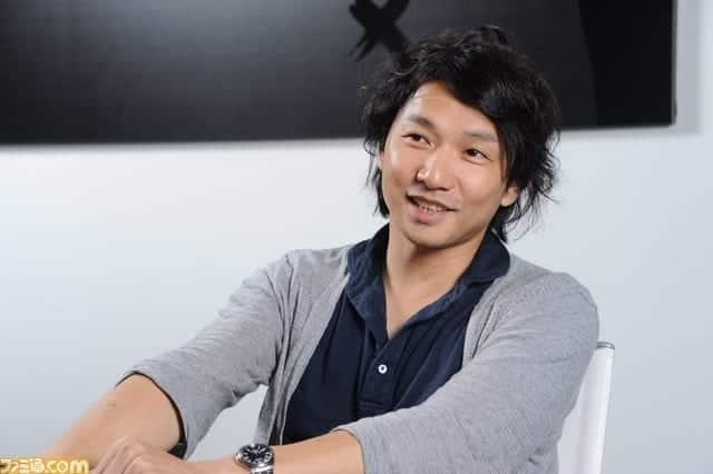 Fumito Ueda The Last Guardian Drago d'Oro 2017