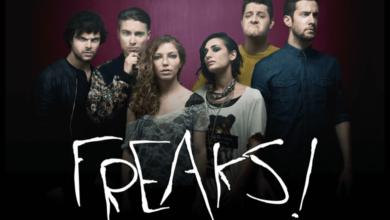Freaks! la serie