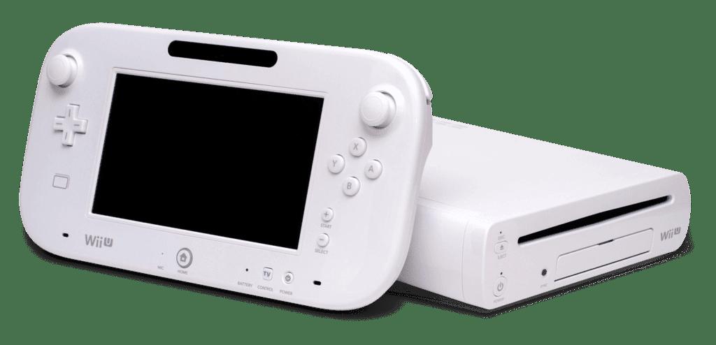 Nintendo WiiU