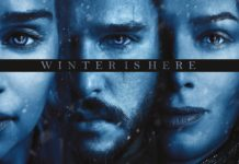 vacanza game of thrones