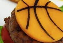 alimentazione basket