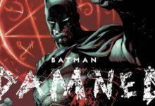 batman dannato