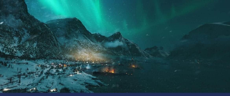 Battlefield V Narvik