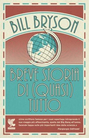 Breve storia di (quasi) tutto di Bill Bryson
