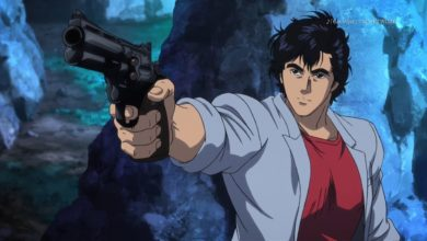 city hunter private eye