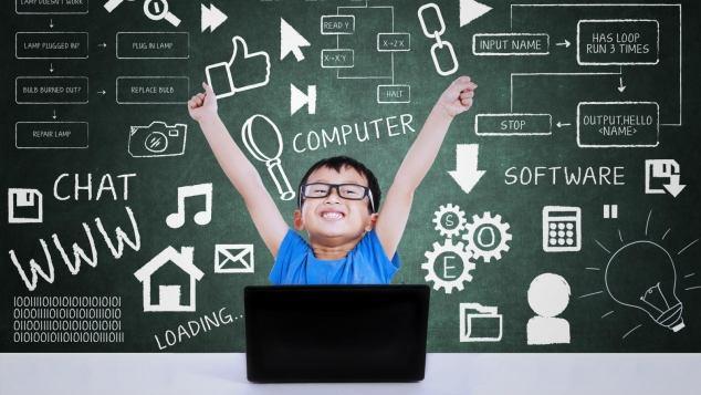 programmare a scuola
