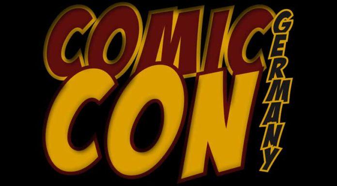 Germany Comic Con