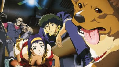 cowboy bebop anime streaming