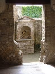 siti romani