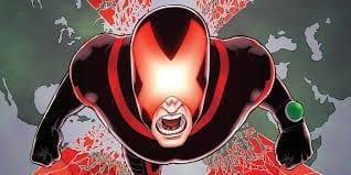 Inumani vs X-Men