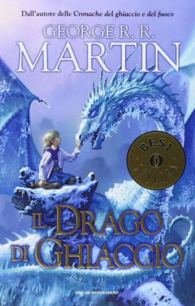 il drago di ghiaccio libri fantasy