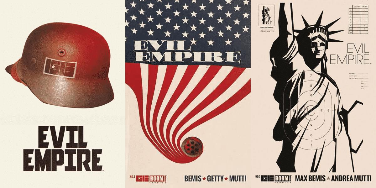 evil empire 6