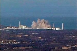 esplosione fukushima
