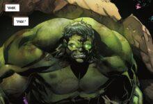 fumetti estivi hulk