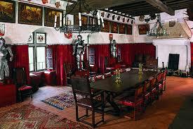 interni castello eltz