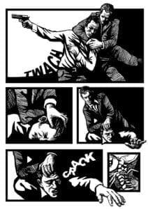 stefano labbia kremisi killer's loop