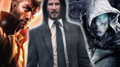 keanu reeves marvel dc
