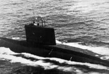 sottomarino le minerve