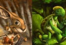 esopo la lepre e la tartaruga