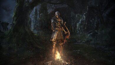 lore di dark souls